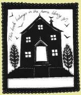 Bookplate by Jane Ray