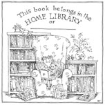 Helen Craig's bookplate #1
